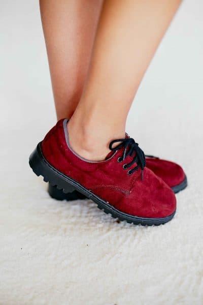 Sapato Tratorado Unissex (68)
