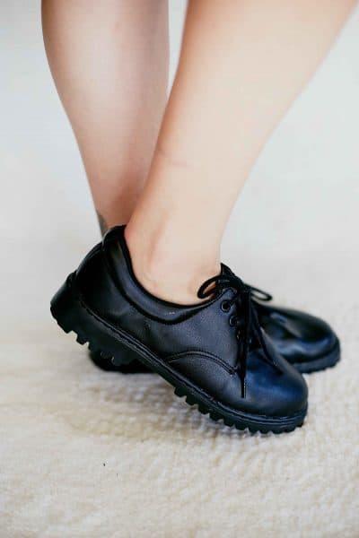 Sapato Tratorado Unissex (78)
