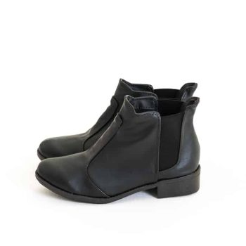 Bota Chelsea All Black