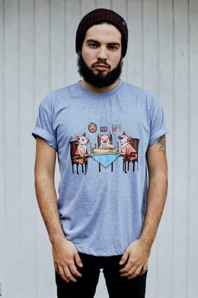 Camisetas Veganas Estampadas (171)