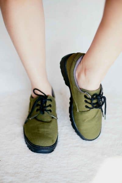 Sapato Casual (56)