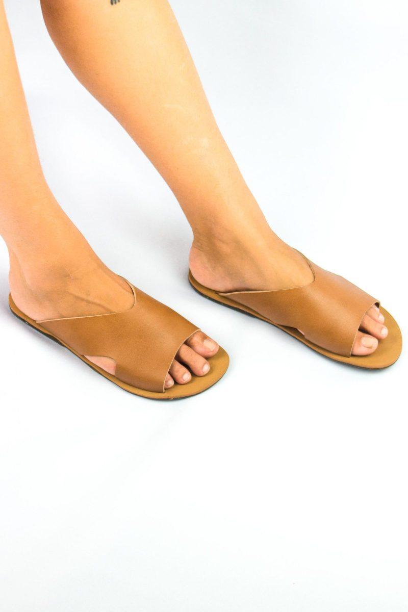 Sandalia Vegana
