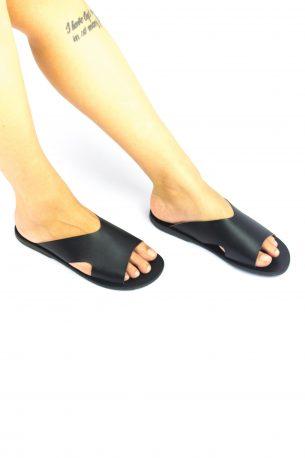 Sandália Dandara Preta