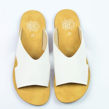 Sandália Dandara Branca