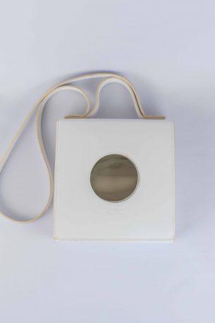 Bolsa Ica Branca – Collab Renata Buzzo