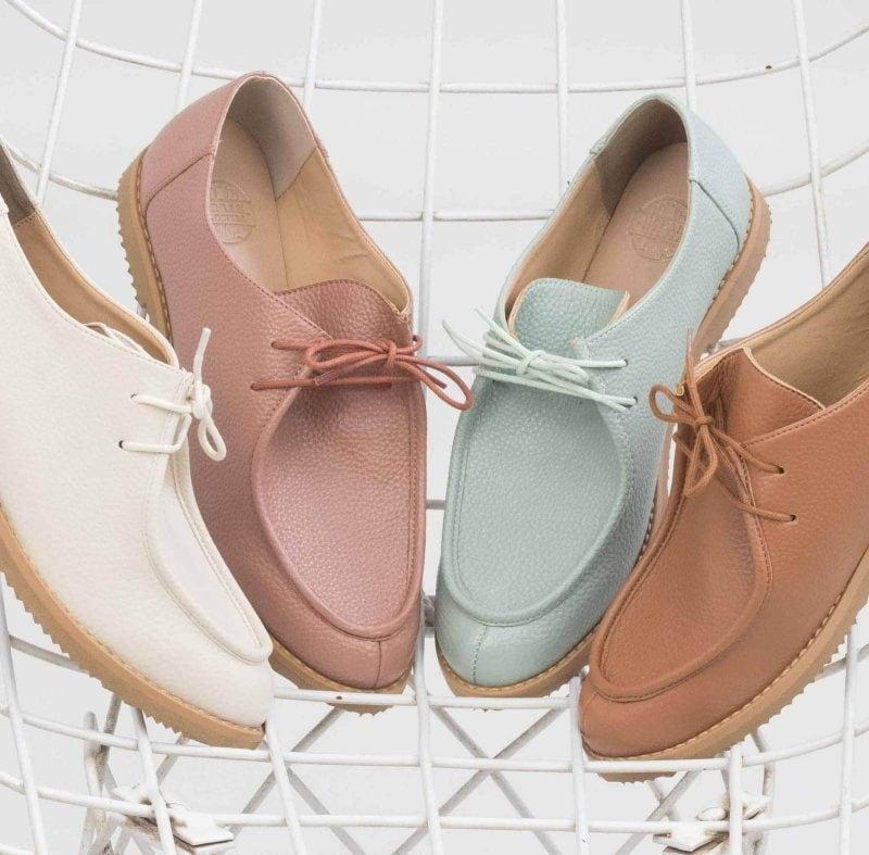 Sapato Yule Antique 1