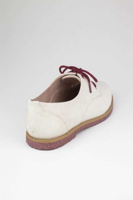 Sapato - Oxford - Vegano