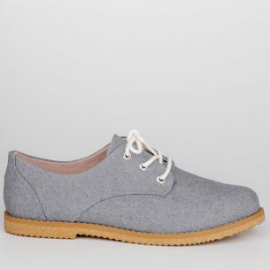 Oxford Cosmo Jeans Cinza