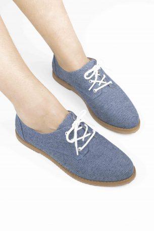 Oxford Cosmo Jeans Azul