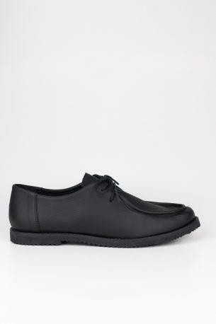 Sapato Yule Preto