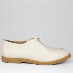 Sapato Yule Creme