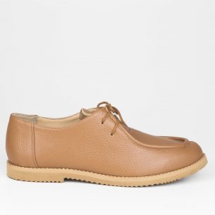 Sapato Yule Conhaque