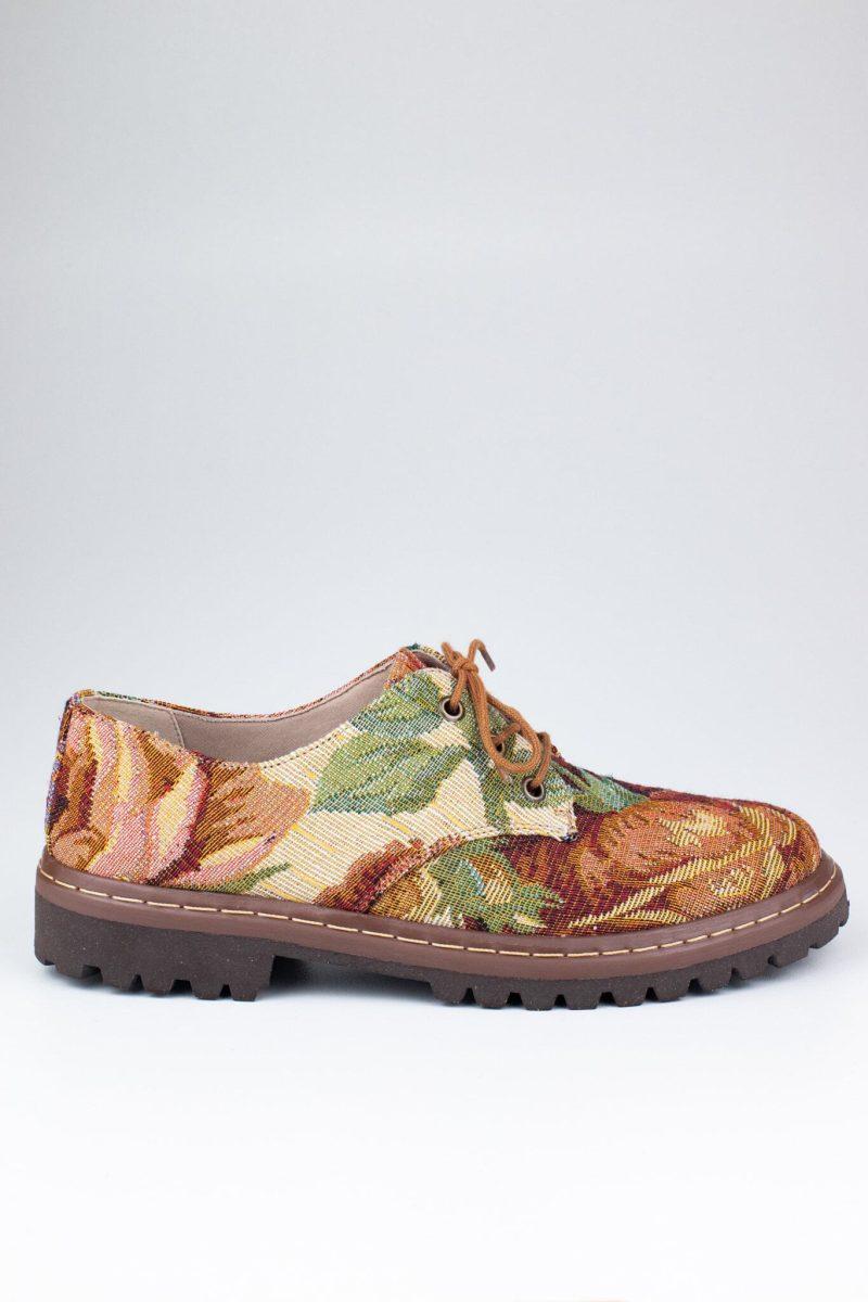 Sapato Tratorado