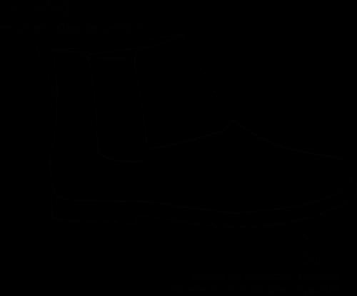 Bota Chelsea Litha Begônia 5