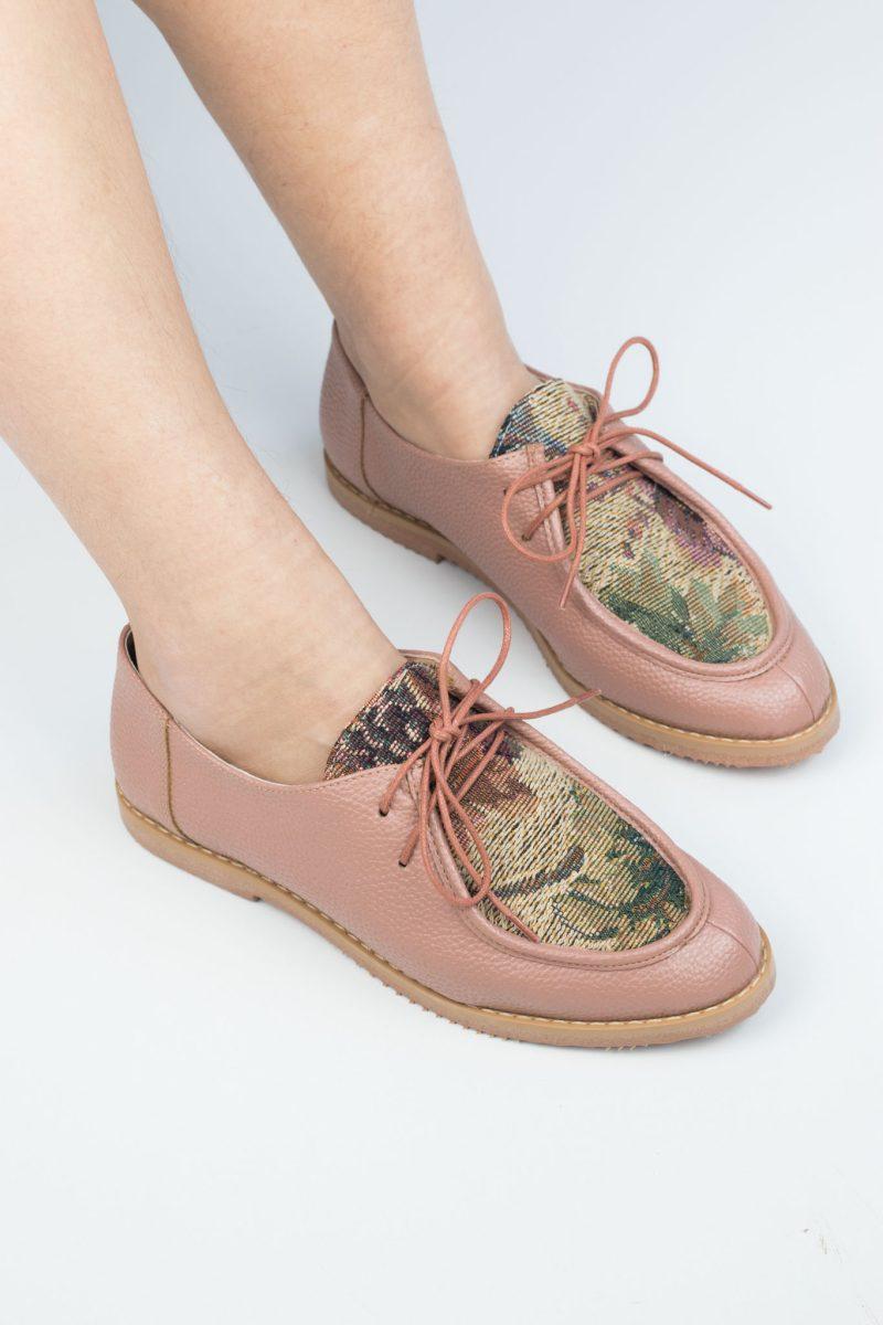 Sapato Loafer Vegano