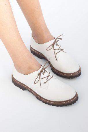 Sapato Tratorado Terra Cru