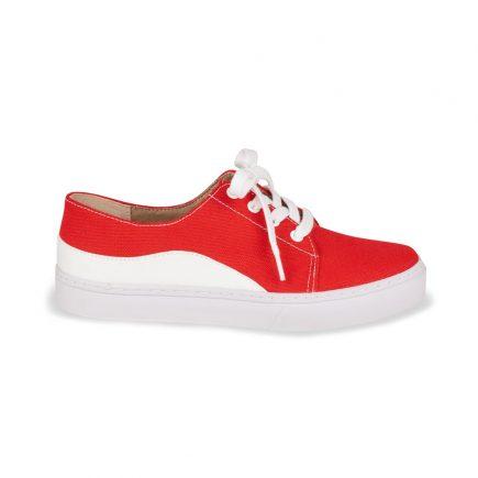 Tênis Maresia Vermelho 3