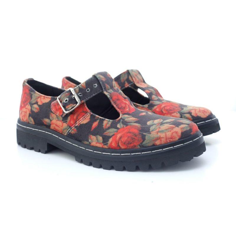 Sapato Tratorado Teodora Gioconda 2