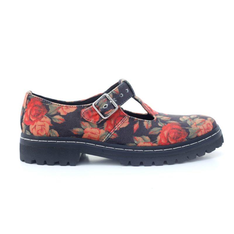 Sapato Tratorado Teodora Gioconda 1