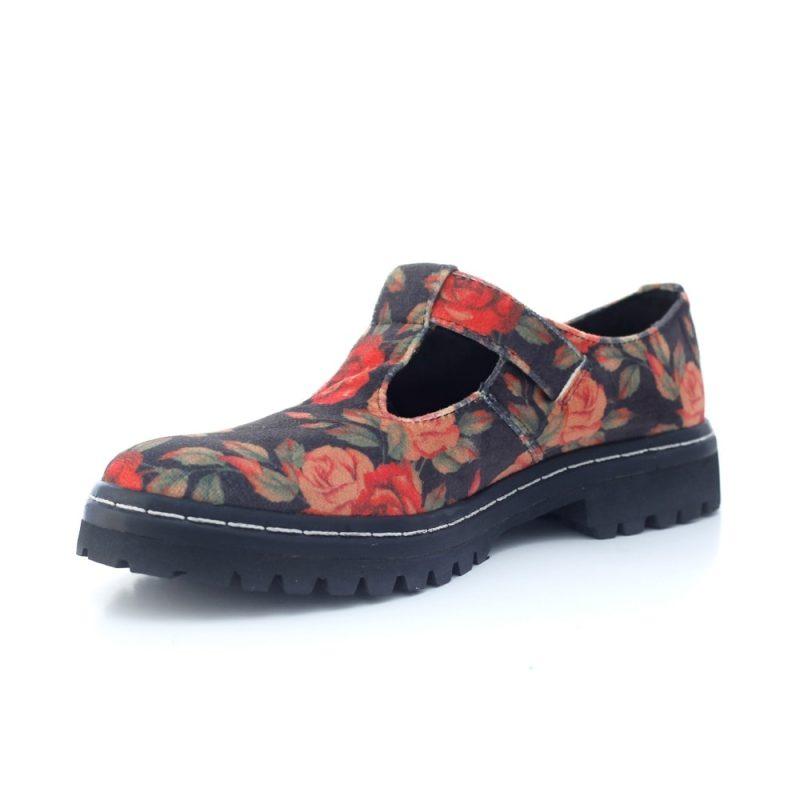 Sapato Tratorado Teodora Gioconda 4