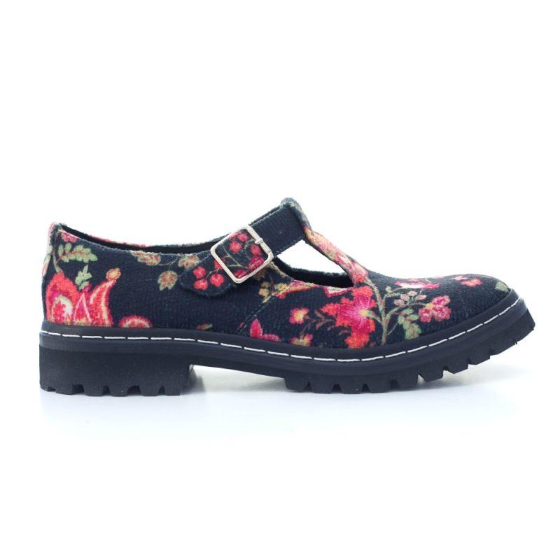 Sapato Tratorado Teodora Antea (bazar) 1