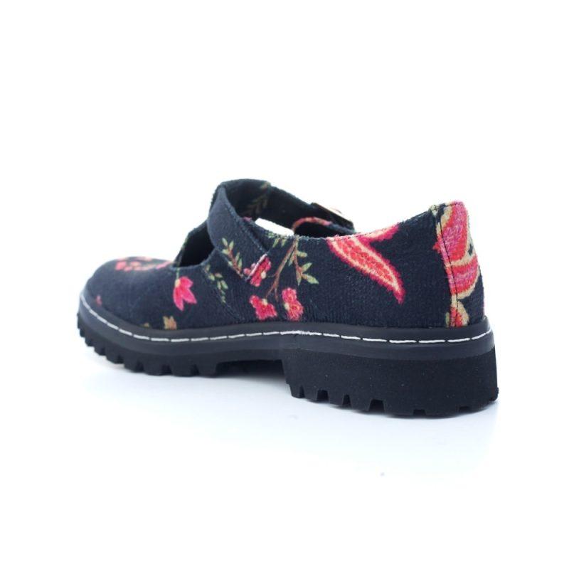 Sapato Tratorado Teodora Antea 2
