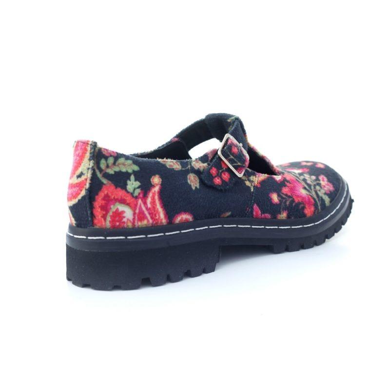 Sapato Tratorado Teodora Antea (bazar) 4