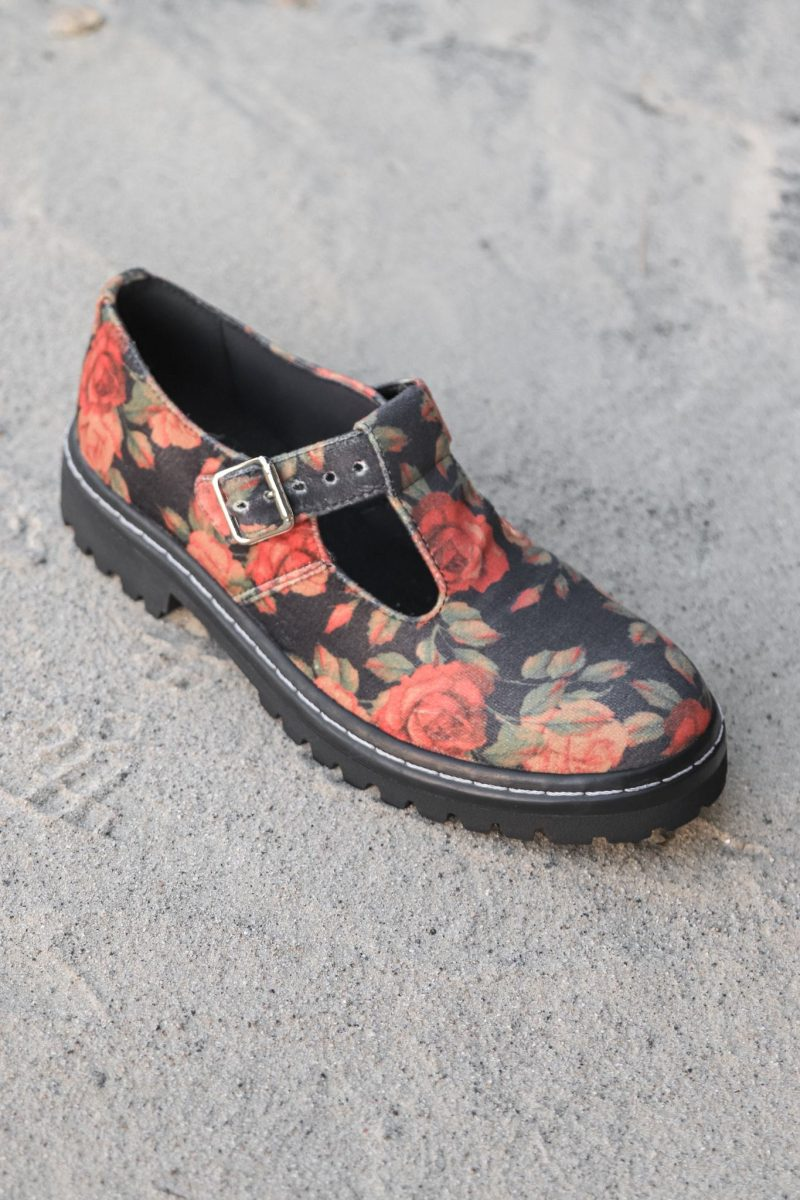 Sapato Tratorado Teodora Gioconda 5