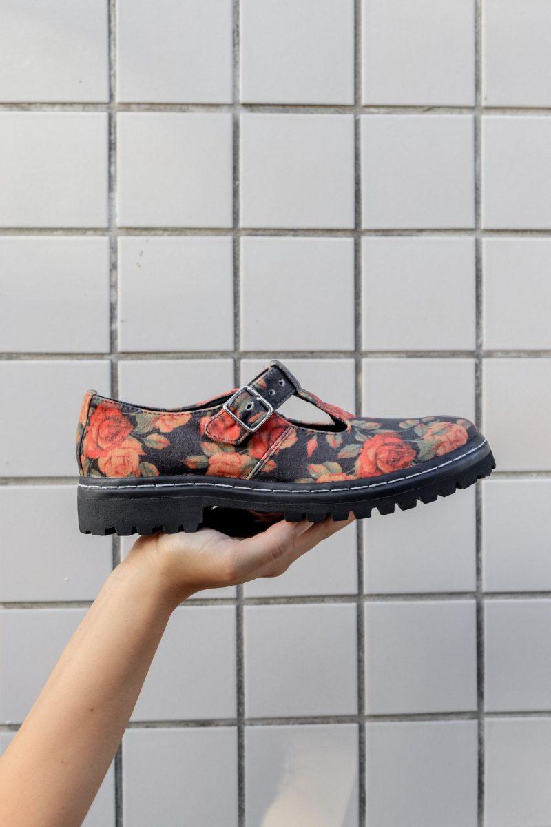 Sapato Tratorado Teodora Gioconda 3