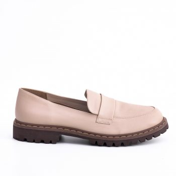 Loafer Aura Bege