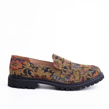 Loafer Aura Filomena