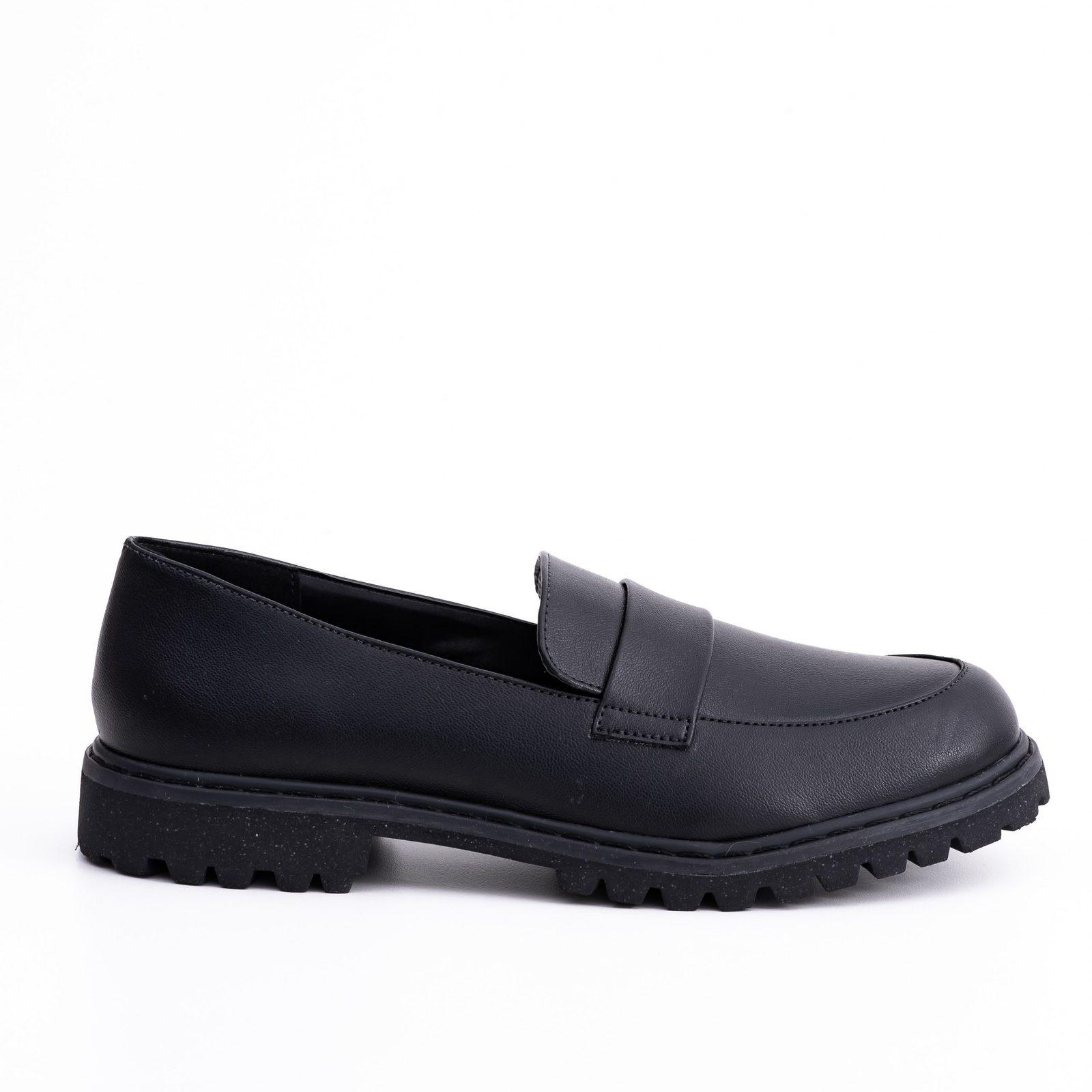 Loafer Aura All Black