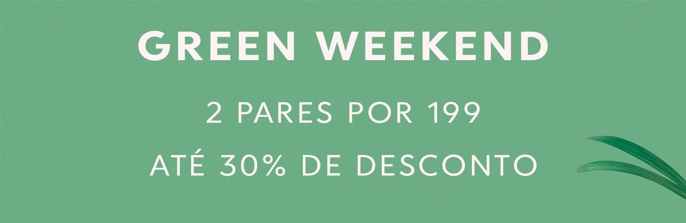 Green Weekend 7