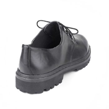 Sapato Tratorado Terra All Black