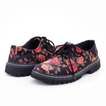 Sapato Tratorado Terra Gioconda