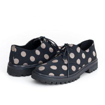 Sapato Tratorado Terra Poá
