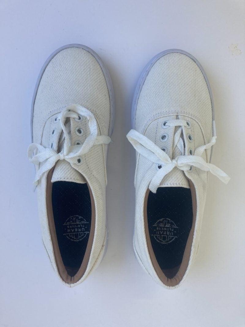 Tênis Ventura Branco (Pequenos Defeitos) 2