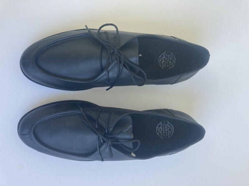 Sapato Yule Preto (Pequenos Defeitos) 3
