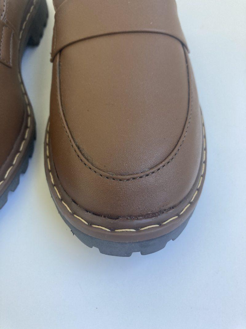 Loafer Aura Terra (Pequenos Defeitos) 2