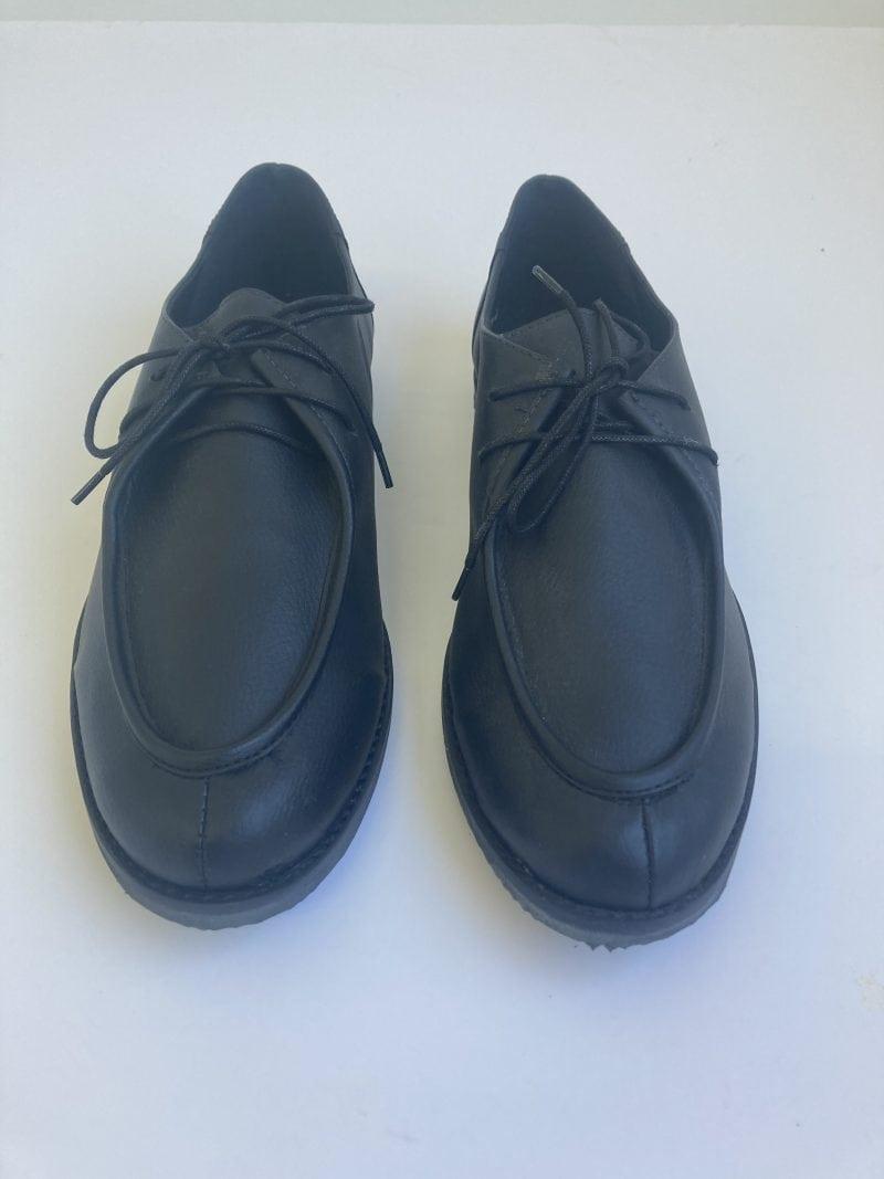 Sapato Yule Preto (Pequenos Defeitos) 1