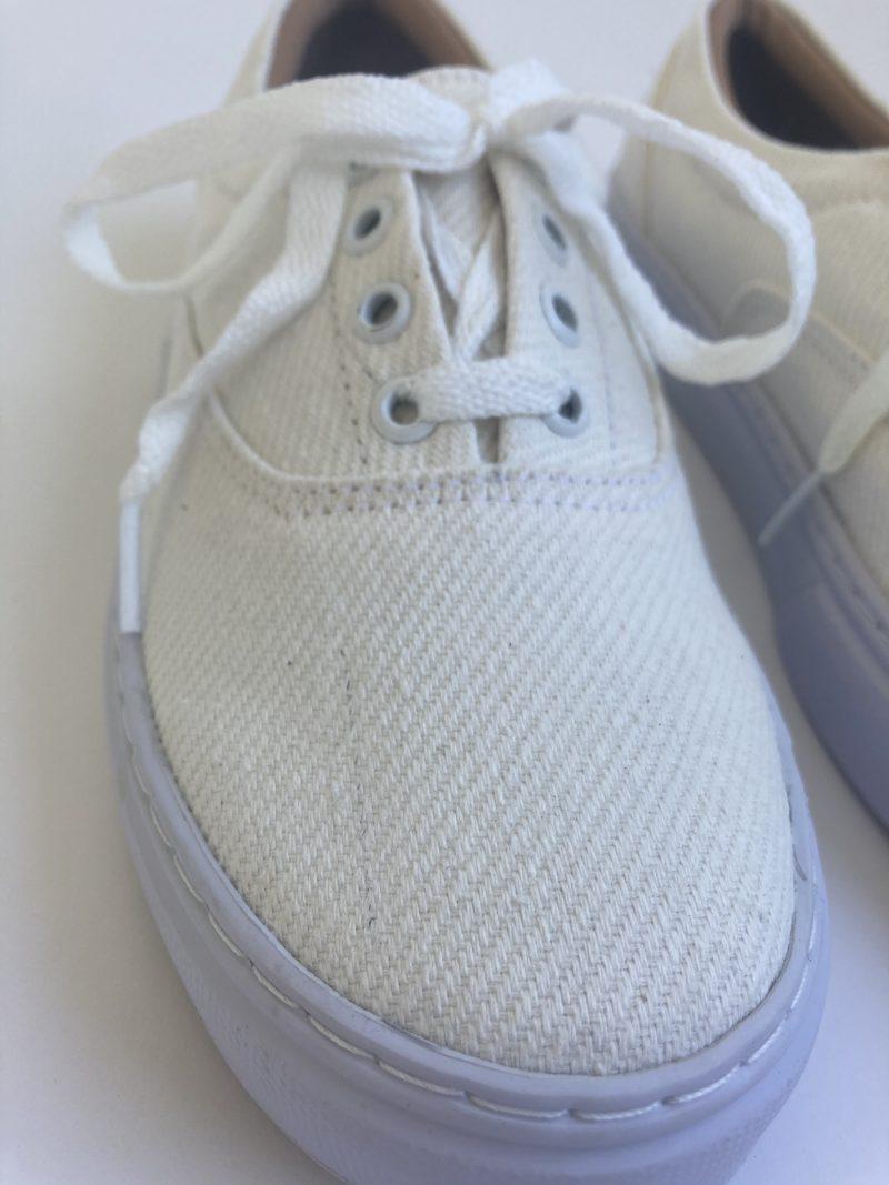 Tênis Ventura Branco (Pequenos Defeitos) 1
