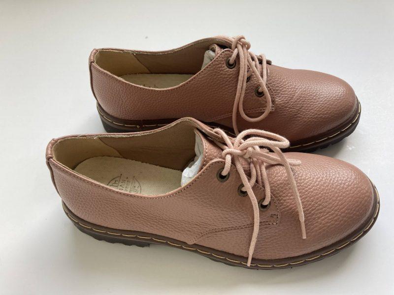 Sapato Tratorado Terra Antique (Amostra) 3