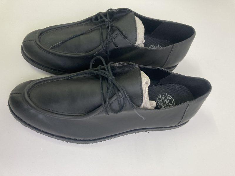 Sapato Yule Preto (Amostra) 3