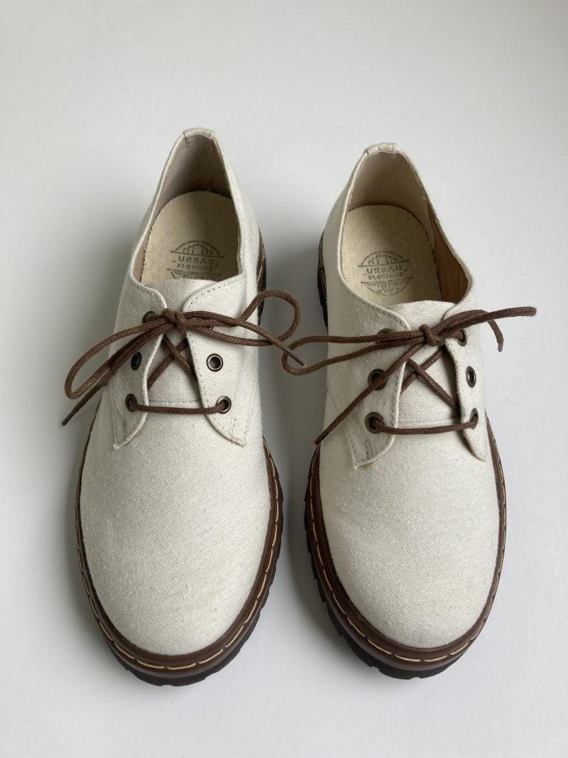 Sapato Tratorado Terra Cru (Pequenos Defeitos) 2