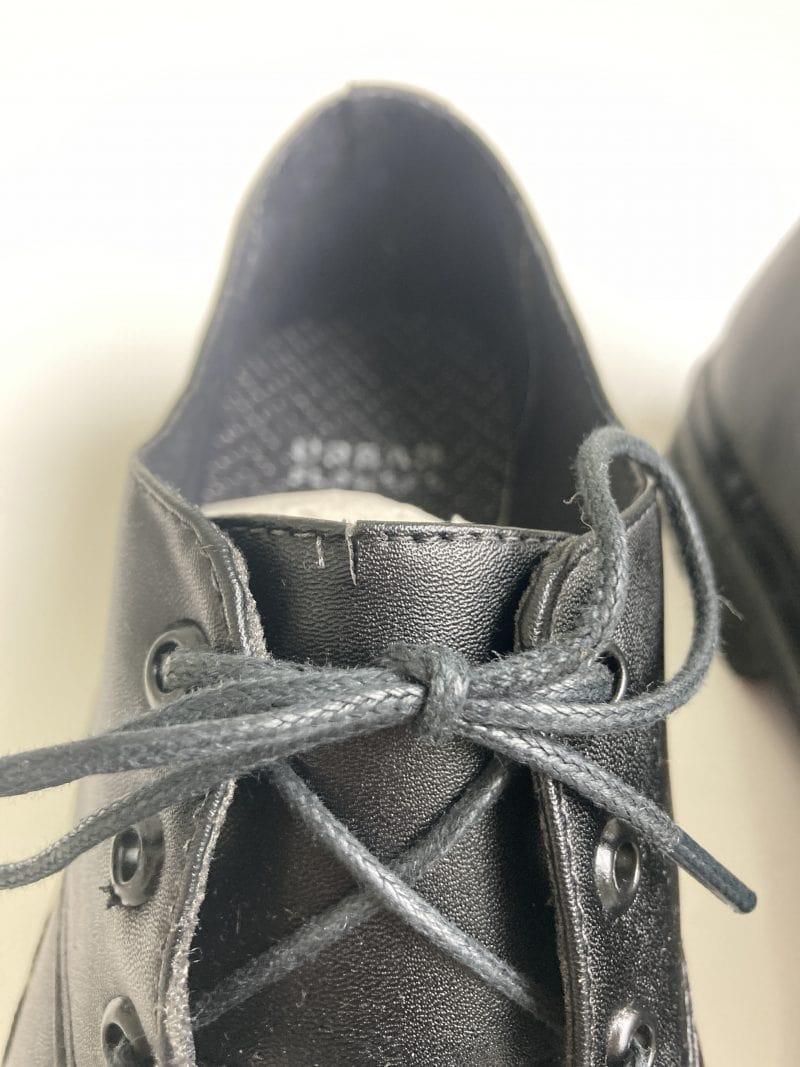 Sapato Tratorado Terra All Black (Pequenos Defeitos) 2