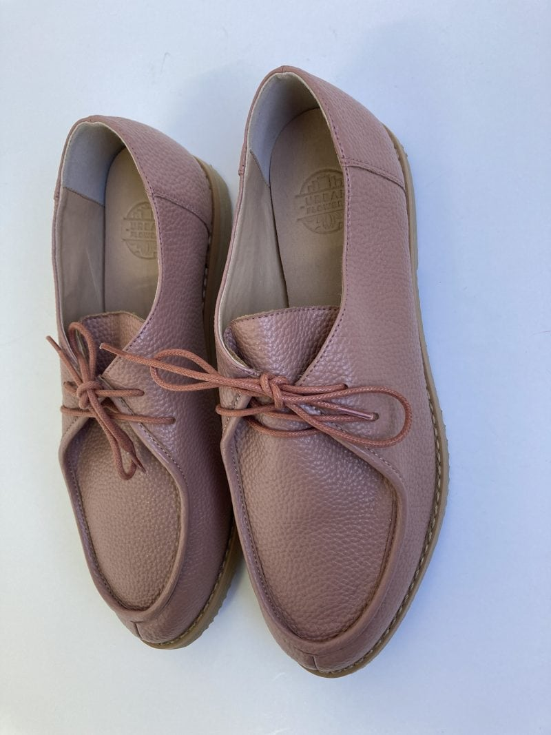 Sapato Yule Antique (Amostra) 3