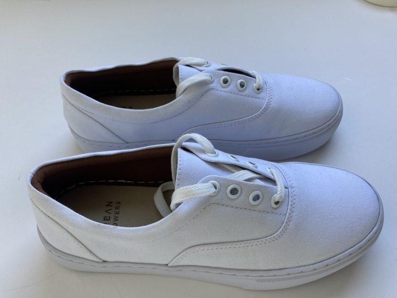 Tênis Ventura Branco (Amostra) 2