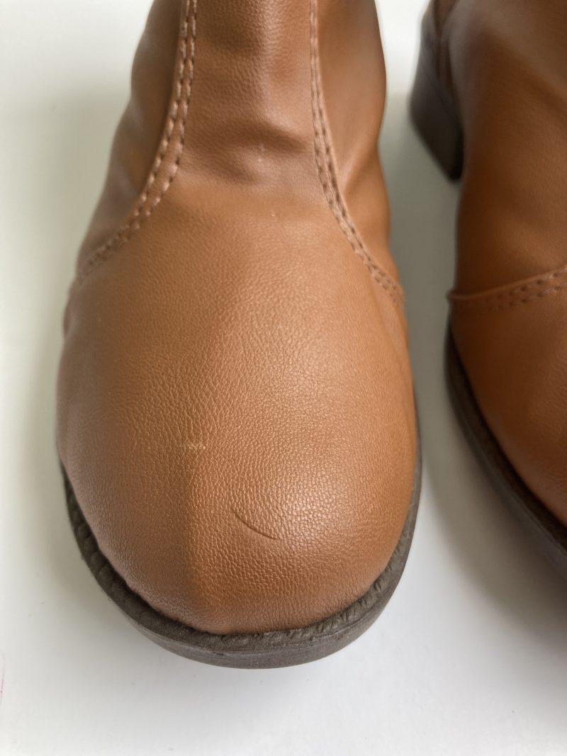 Bota Chelsea Caramelo (Pequenos Defeitos) 1