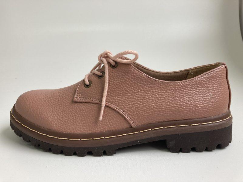 Sapato Tratorado Terra Antique (Amostra) 1