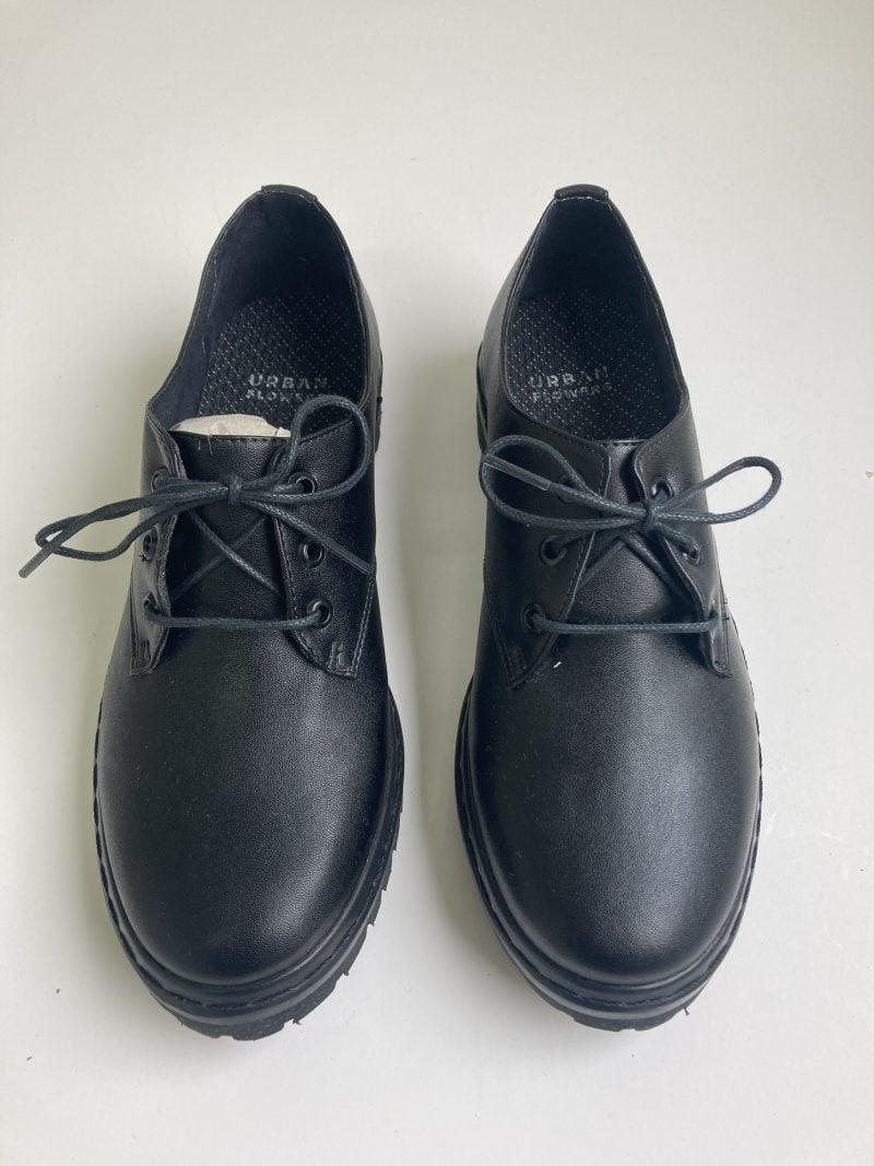 Sapato Tratorado Terra All Black (Pequenos Defeitos) 4